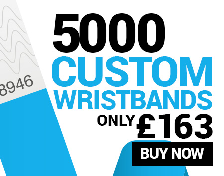 event wristbands, paper wristbands, security wristbands, cheap wristbands, tyvek wristbands, uk